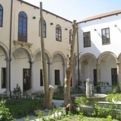 San Saverio Student's Hostel